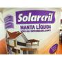 Membrana Liquida Color Solarcril 10kg