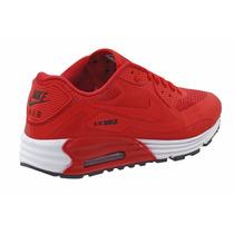 Tenis Masculino Nike Air Max 90 Várias Cores Frete Grátis