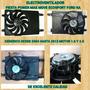 Electroventilador De Fiesta Power, Max ,move , Ecosport 1.6