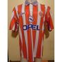 Camiseta Fútbol Bayern Munich Alemania 1994 1995 Adidas Xl