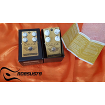 Pedal Mad Professor Gold Cello Overdrive E Delay