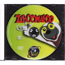 Zoboomafoo - Discovery Kids - 1 Dvd
