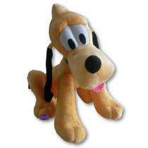 Peluche De Pluto Disney 40cm Casa Mickey Mouse Super Oferta