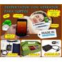Despertador Sordos Hipoacúsicos Vibrador Y Luz (a Bateria)