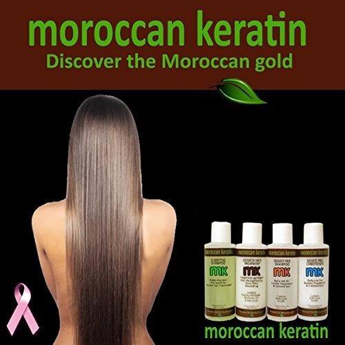 Tratamiento de keratina para el cabello mercadolibre
