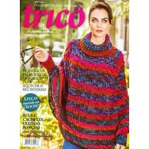 Revista Coleção Círculo Moda Tricô Nº 06 Minuano