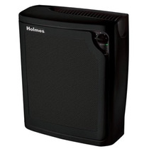 Holmes Gran Consola Purificador De Aire Hap8650b-nu