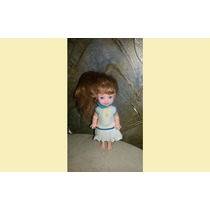 Boneca Kelly Irmã Barbie Mattel 4