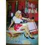 Poster Reina En Colores-feliz Navidad-reina Reech (006)