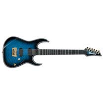 Ibanez Rgix 20feqm Guitarra Iron Label Captad E Frete Grátis