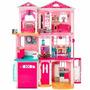 Casa Dos Sonhos Barbie Dream House 2015 Elevador - Mattel