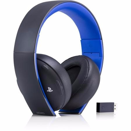 auriculares sony playstation 4