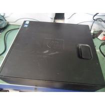 Desktop Hp Compaq Elite 8100 Sff 4gb Hd 500gb Core I5 1156