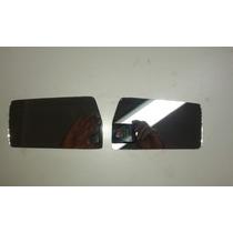 Lente Do Espelho Retrovisor Chevette 83/86 Par