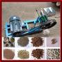 Maquina Industrial Para Hacer Pellets (gránulos De Alimento)