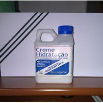 Crema Hidratante Para El Cabello Con Queratina