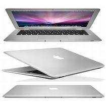 Macbook Air 13 Impecable - A1245 - En Caja - Tienda Fisica