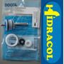 Kit Reparo P/ Valvula 1 1/4 A P Docol Original Apartamentos