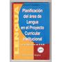 Proyecto Curricular Institucional 1er Y 2er.ciclo De E.g.b.