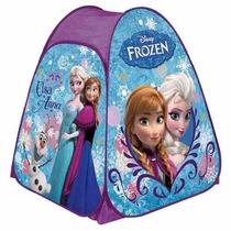 Barraca Toca Infantil Frozen Menina Princesas Disney