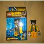 Lego Con Luz Batman, Wolverine, Thor, Spiderman, Eyehawk