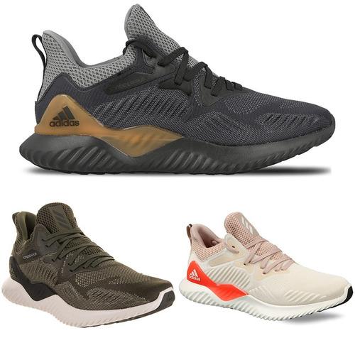 online retailer 36eaa 64868 zapatillas adidas alphabounce beyond running hombre ndph