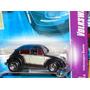 Hot Wheels Nº 129.1 Volkswagen Beetle Vw Año 2008