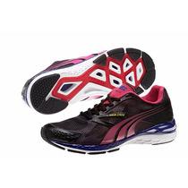 Puma Zapatos Deportivos Mujer Talla 8.5 $70+envi