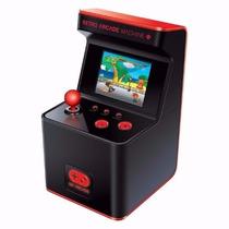 Video Game Console Dreamgear Retro Arcade Machinex 300 Jogos