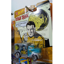 1:64 Ford Coe 1949 Hot Wheels Pop Culture Star Trek