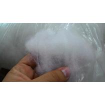 5 Kg Fibra Siliconada Virgem 100% Pol Pluma Enchimento Patch