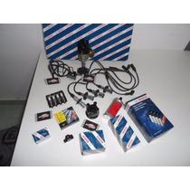 Kit Ignição Eletrônica Fusca/brasilia/kombi S/hall Bosch