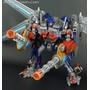 Transformers Jetwing Optimus Prime Supreme Hasbro