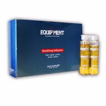 Ampolla Capilar Alfaparf Equipment Caja De 12 Por 15ml