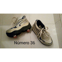 Zapatilla Con Ruedas Numero 36