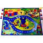 Playmat La Casa De Mickey Mouse Ditoys Z/ Oeste