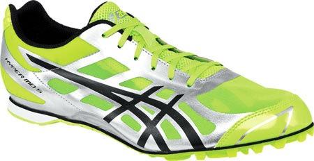 Asics Tenis Atletismo 30 Mex -   590.00 en Mercado Libre 3706a25a41b51