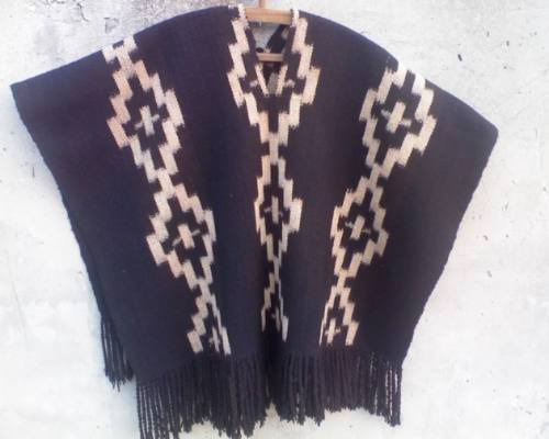 vestimenta gaucha