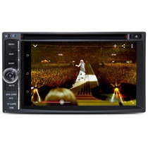 Stereo Napoli Dvd Tv 6250 Wifi-android-tv-bluetooth-gps-2016