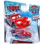 Rayo Mcqueen Ice Racers Nieve Disney Cars Mattel Caballito