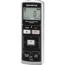 Olympus Gravador Digital De Voz Vn-6200 Pc