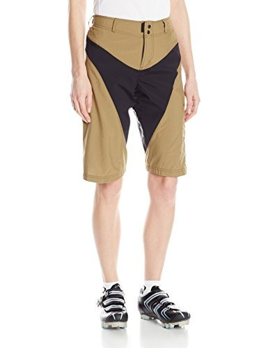 f60eb6084b Gore Bike Wear Mujer Alp-x Pantalones Cortos +