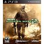 Call of Duty Modern Warfare 2 para PS3 Seminuevo