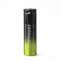 Bateria 18650 Pila 5800 Mah Litio-ion Mah 3.7v Recargable