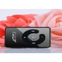 Reproductor De Musica Mp3 Shuffle Memoria Expandible 16gb