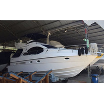 Intermarine 380 Full 2003 - 2x Volvo 370hp