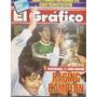 El Gráfico 3585 C- Racing Campeon Supercopa/ Jorge Valdano