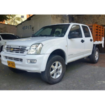 Chevrolet Luv Dmax Doble Cabina