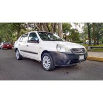 Nissan Platina 2006 Factura Empresa Todo Pagado