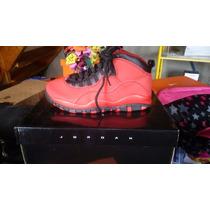 Zapatillas Air Jordan 10 Retro